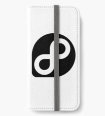 Fedora 2 iPhone Wallet/Case/Skin
