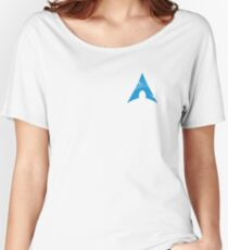 Arch Women's Relaxed Fit T-Shirt