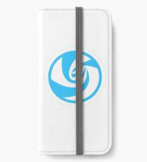 Deepin iPhone Wallet/Case/Skin