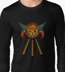 Eagles' Sun Long Sleeve T-Shirt