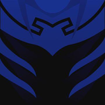 Blue Beetle V2 by silverman00