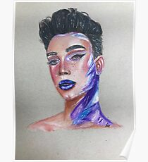 James Charles: God is a Sister Poster