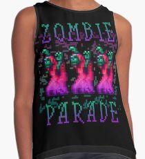 Zombie Parade Contrast Tank