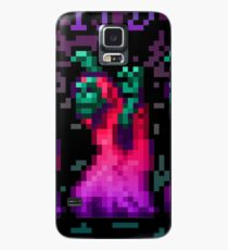 Zombie Parade Case/Skin for Samsung Galaxy