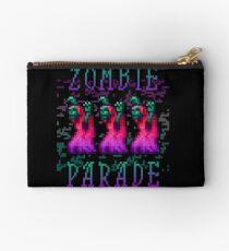 Zombie Parade Studio Pouch