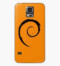 Debian Case/Skin for Samsung Galaxy