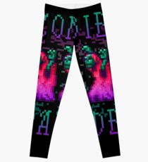 Zombie Parade Leggings