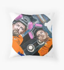 For Every Problem There Is a Solution Throw Pillow