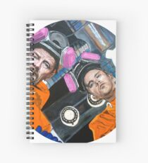 For Every Problem There Is a Solution Spiral Notebook