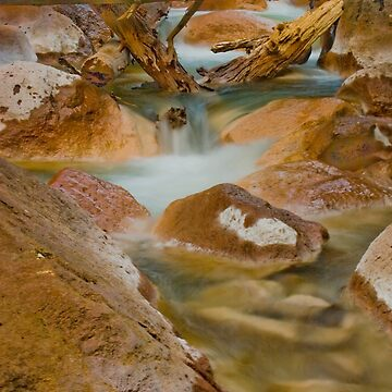 Mineral Waters by jencm