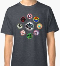 Sort of Avenging Classic T-Shirt