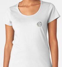 Linux inside Women's Premium T-Shirt