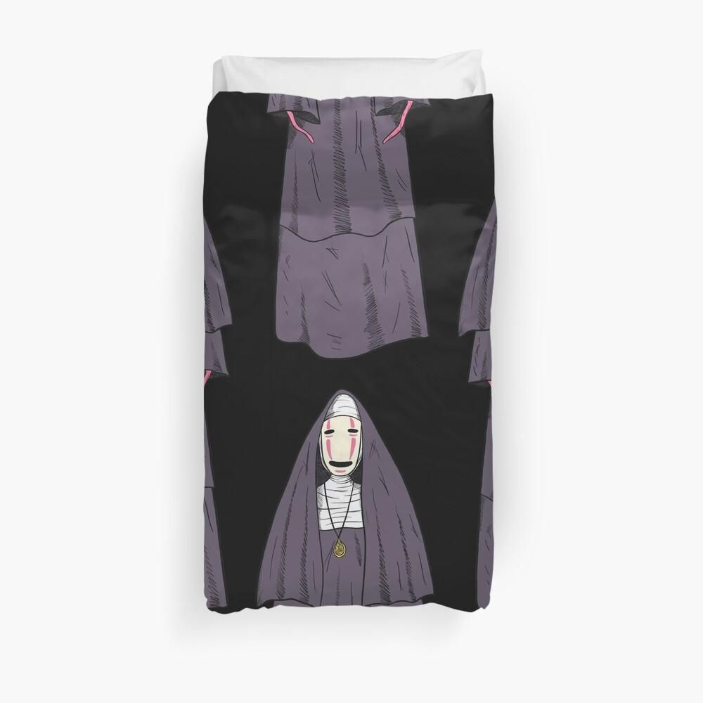 No Nun Duvet Cover
