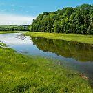 Mabou River by kenmo