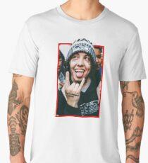 Camiseta premium para hombre LIL XAN