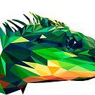 Lizard 2 by eleyne