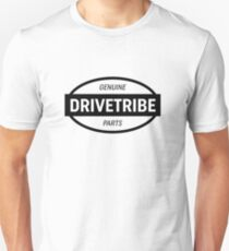 Genuine DriveTribe Parts Unisex T-Shirt