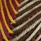 Yarn Weave by silverdragon