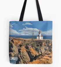 Decommisioned Tote Bag