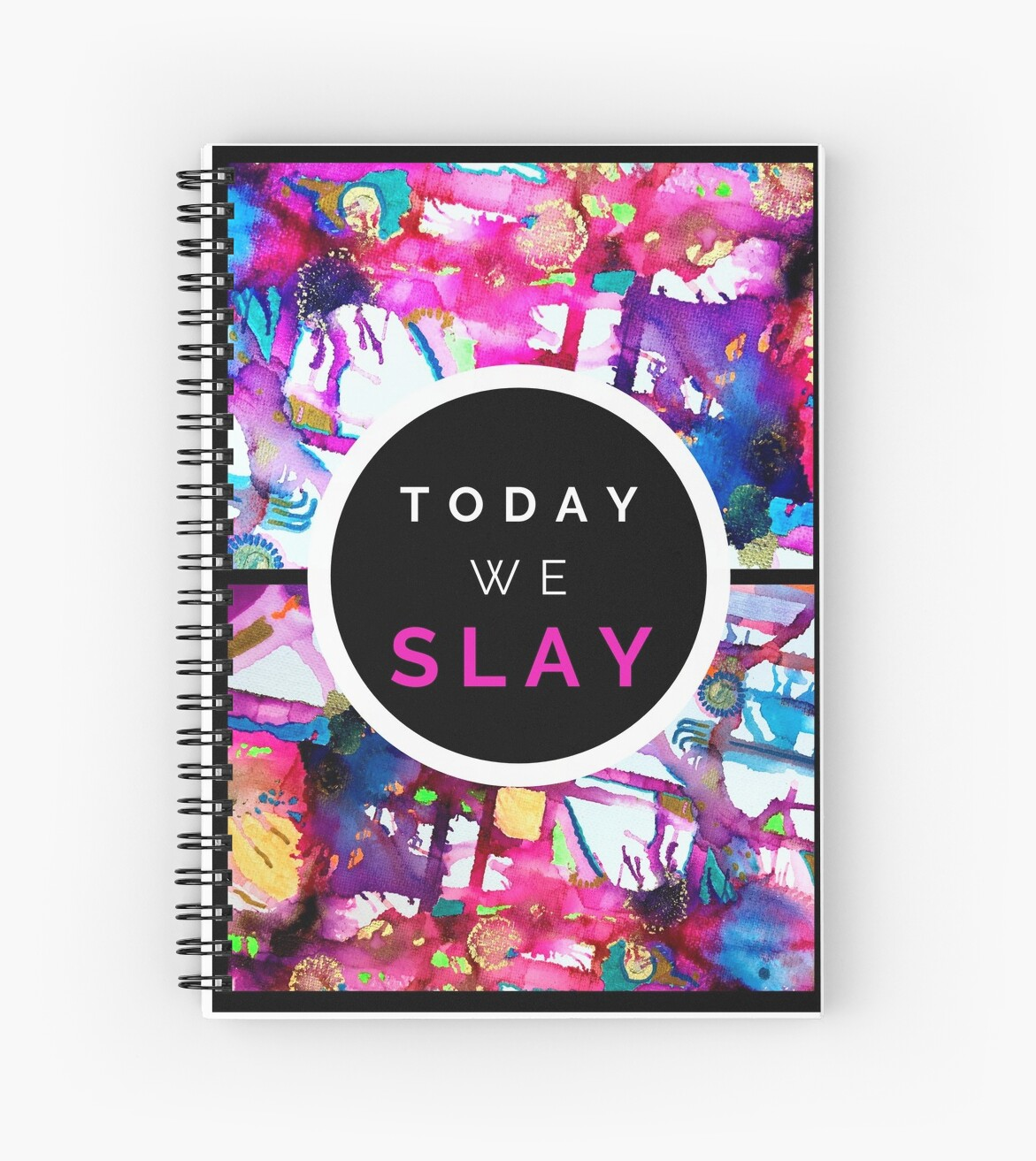 Today we Slay by Rachael Hope