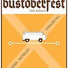 Bustoberfest 2018 by vschmidt