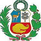 Peruvian Coat of Arms by Smaragdas