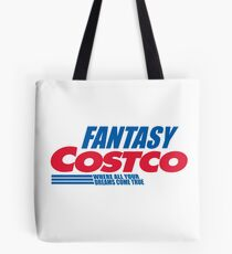 fantasy costco! Tote Bag