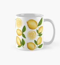 Luscious Lemons Mug