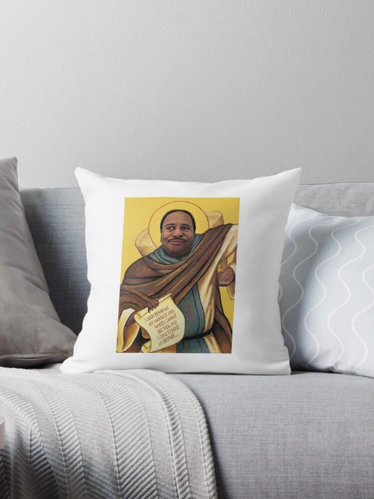 Saint Stanley by maggiecuda