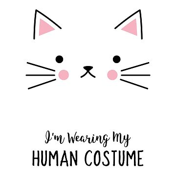 Cat | My Human Costume by PureCreations