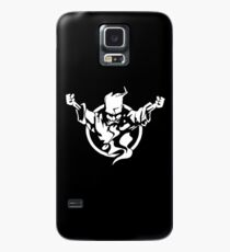 Thunderdome Logo Case/Skin for Samsung Galaxy