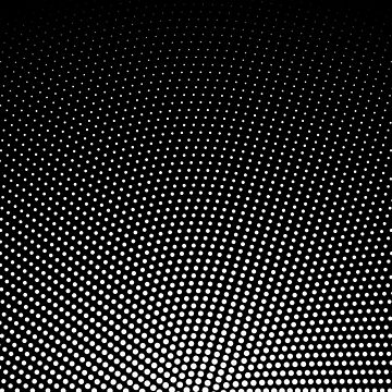 Dots Everywhere 2 by Philipe3d