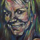 portrait by christine purtle