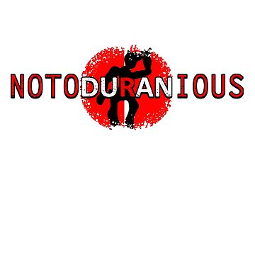 Notorious by gorgeouspot