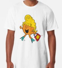 aeeb690a Little Miss Fabulous Long T-Shirt
