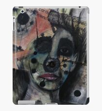 Making Gravity Go Away  iPad Case/Skin