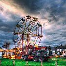 All the Fun of the Fair by Nigel Bangert