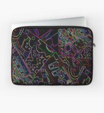 Night in Morocco  Laptop Sleeve