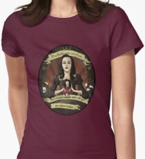 Drusilla - Buffy the Vampire Slayer Women's Fitted T-Shirt