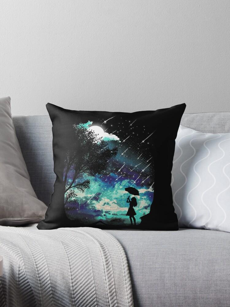 Meteorregen von Heksiah-T