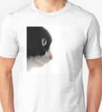 Sweet Kitty Face  Unisex T-Shirt