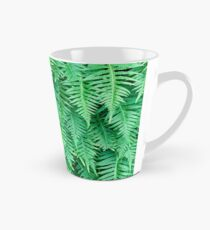 fern forest Tall Mug