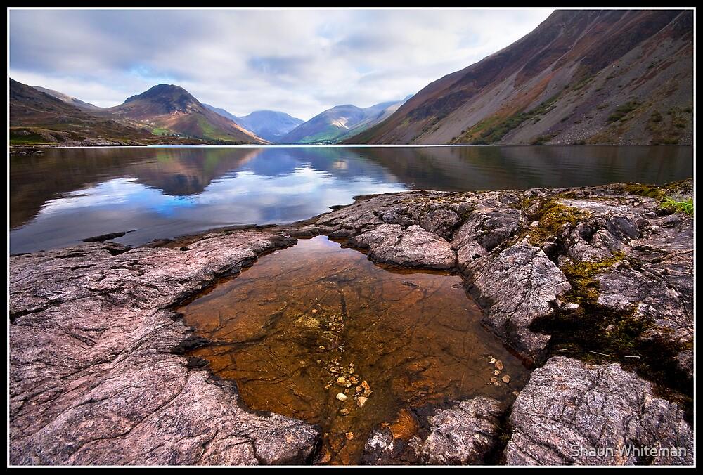 Britain's greatest view by Shaun Whiteman