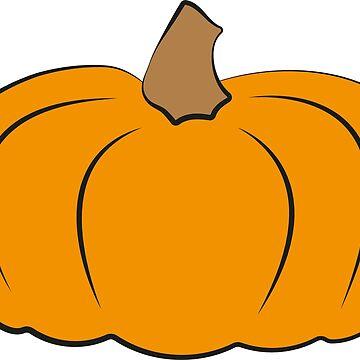 pumpkin by fun-tee-shirts