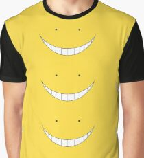 Assassination classroom Graphic T-Shirt