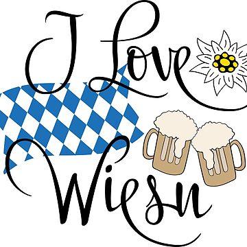Oktoberfest by fun-tee-shirts