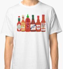 Hot Sauce Classic T-Shirt