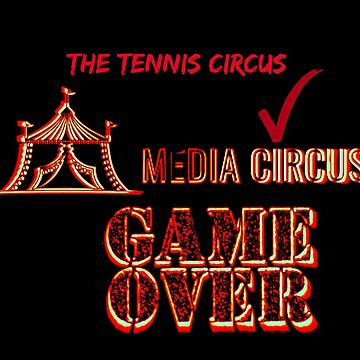 tennis circus by DMEIERS