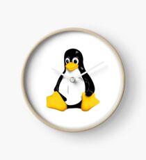 Linux Clock