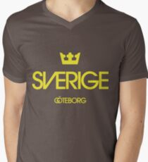 Sverige Goteborg 1 crown T-Shirt